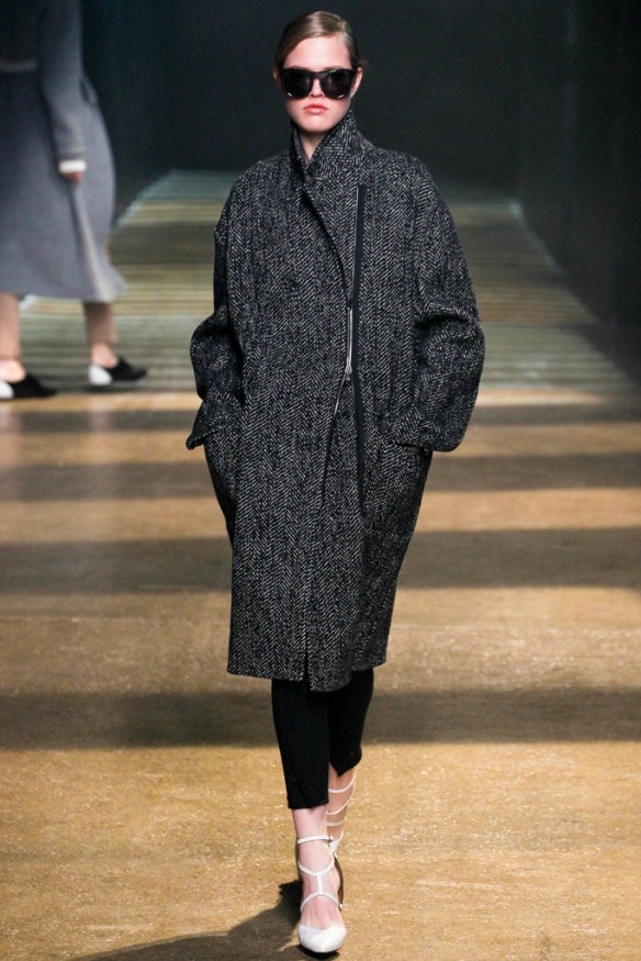 Philip Lim coat