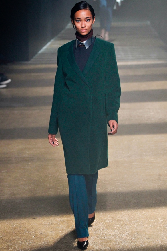 Philip Lim Overcoat